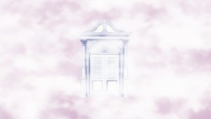 Sailor Moon Crystal Act 19 - The Space-Time Door