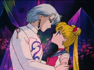 Sailor Moon R episode 87 -