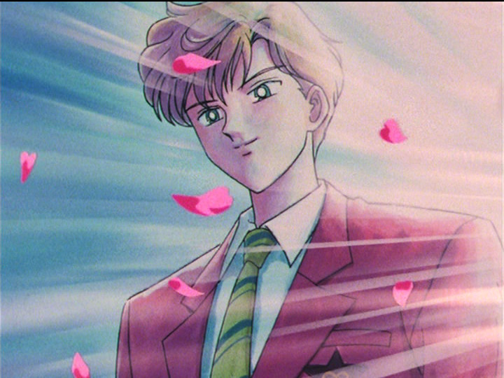 Sailor Moon S episode 92 - Haruka