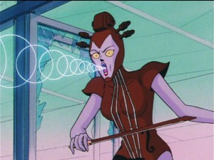 Sailor Moon S episode 93 - Violin Daimon