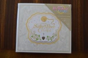Sailor Moon Blu-Ray vol. 7 - Packaging
