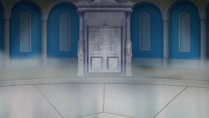 Sailor Moon Crystal Act 19 - The Door of Space-Time