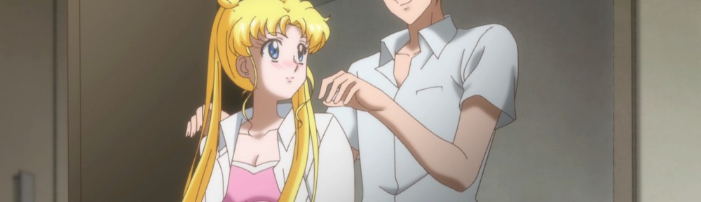 Sailor Moon Crystal Act 19 - The morning after