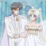 Sailor Moon Crystal Act 21 - King Endymion and Neo Queen Serenity