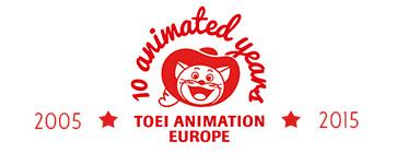 TOEI Animation Europe