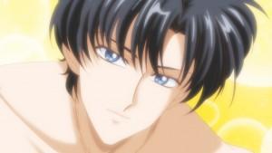 Sailor Moon Crystal Act 21 - Naked Mamoru