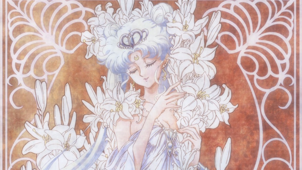 Sailor Moon Crystal Act 21 - Neo Queen Serenity