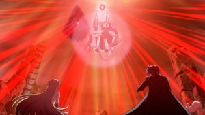 Sailor Moon Crystal Act 21 - Prince Demande Kidnaps Sailor Moon