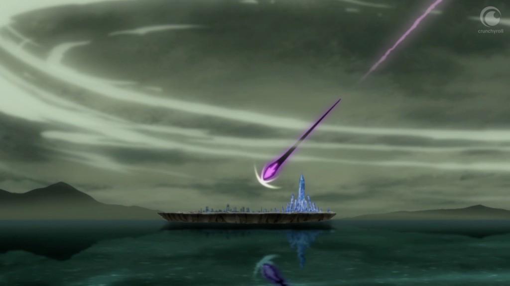 Sailor Moon Crystal Act 21 - The weird island that is Crystal Tokyo