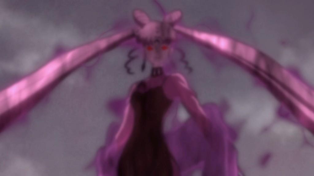 Sailor Moon Crystal Act 22 - Black Lady