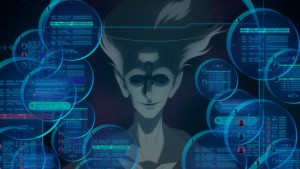 Sailor Moon Crystal Act 22 - Death Phantom