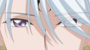 Sailor Moon Crystal Act 22 - Prince Demande