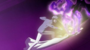 Sailor Moon Crystal Act 22 - Saphir tries to kill Usagi