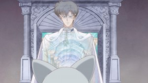 Sailor Moon Crystal Act 23 - King Endymion and Artemis