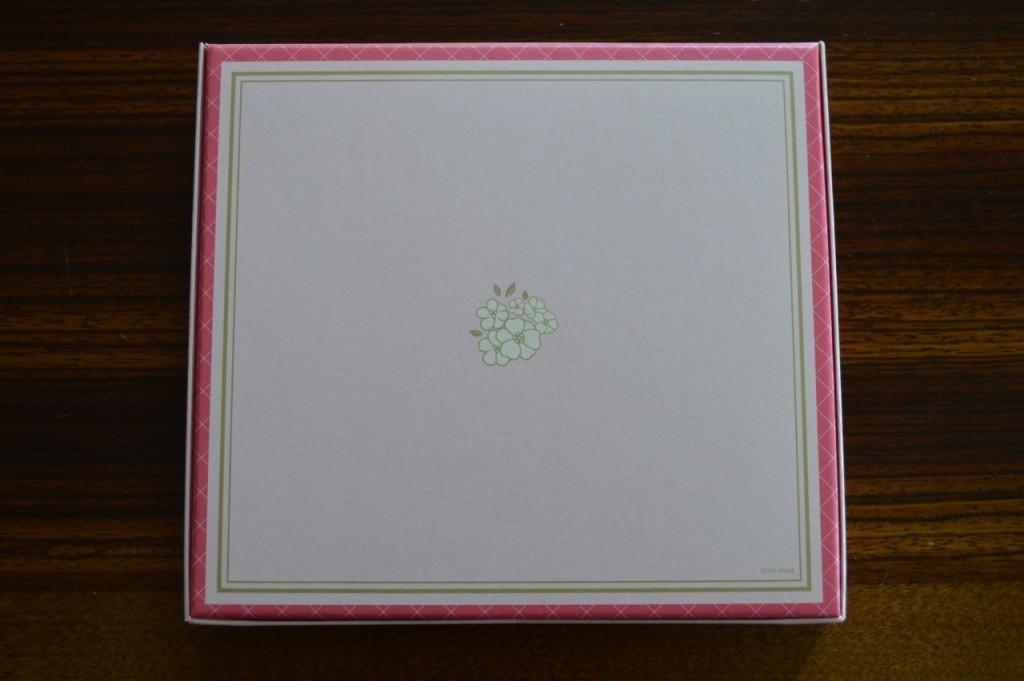 Sailor Moon Crystal Blu-Ray Vol. 8 - Back