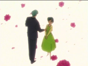 Sailor Moon S episode 108 - Edwards and Ami