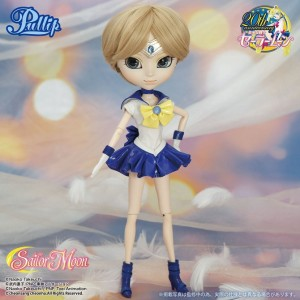Sailor Uranus Pullip doll