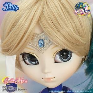 Sailor Uranus Pullip doll