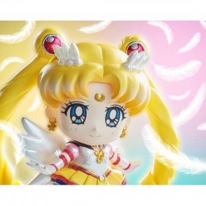 Eternal Sailor Moon Petit Chara figure