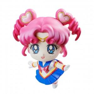 Sailor Chibi Chibi Petit Chara figure