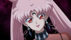 Sailor Moon Crystal Act 23 - Black Lady