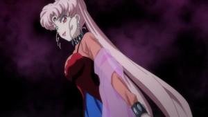 Sailor Moon Crystal Act 23 - Black Lady