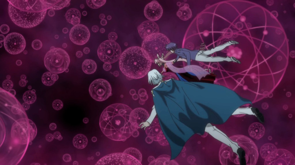 Sailor Moon Crystal Act 23 - Inside Nemesis