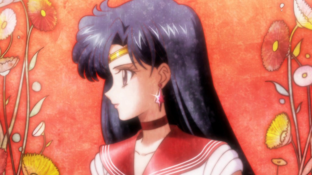 Sailor Moon Crystal Act 26 - Sailor Mars