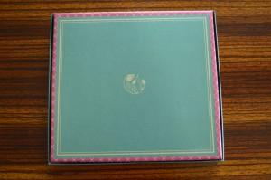 Sailor Moon Crystal Blu-Ray vol. 10 - Back