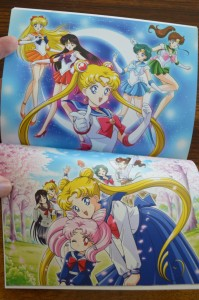 Sailor Moon R Part 1 Blu-Ray - Sailor Guardians