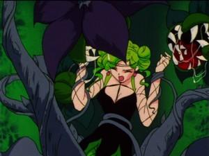 Sailor Moon S episode 121 - Tellu dying
