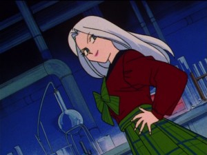 Sailor Moon S episode 122 - Yui Bidou, Viluy of the Witches 5
