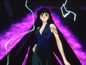 Sailor Moon S episode 123 - Mistress 9