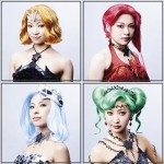 Sailor Moon Un Nouveau Voyage Musical - The Witches 5