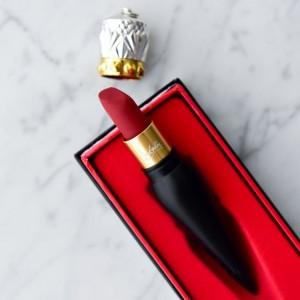 Christian Louboutin's Lipstick