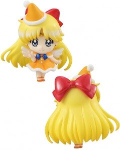 Sailor Venus Petit Chara Christmas figure