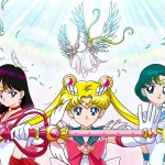 Sailor Moon SuperS Hulu Logo