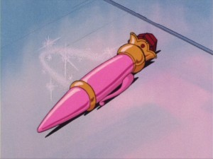 Sailor Moon's Disguise Pen