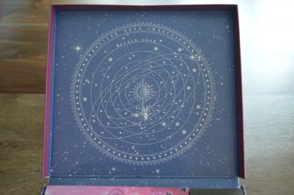 Sailor Moon Crystal Blu-Ray Vol. 12 - Box top