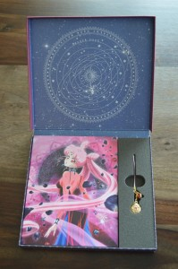 Sailor Moon Crystal Blu-Ray Vol. 12 - Contents