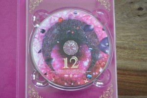 Sailor Moon Crystal Blu-Ray Vol. 12 - Disk