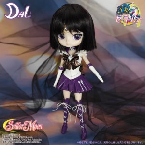 Sailor Saturn DAL doll