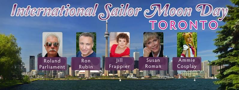 Toronto Sailor Moon Celebration