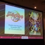 Sailor Moon Crystal English dub coming in November