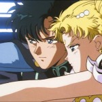Sailor Moon R The Movie on Netflix Japan - Endymion and Serenity