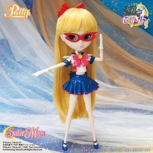 Sailor V Pullip Doll