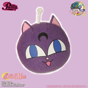 Luna P included with Black Lady's Pullip Doll