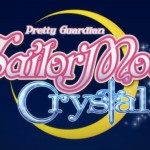 Sailor Moon Crystal English Title Screen