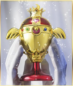Sailor Moon PROPLICA Holy Grail