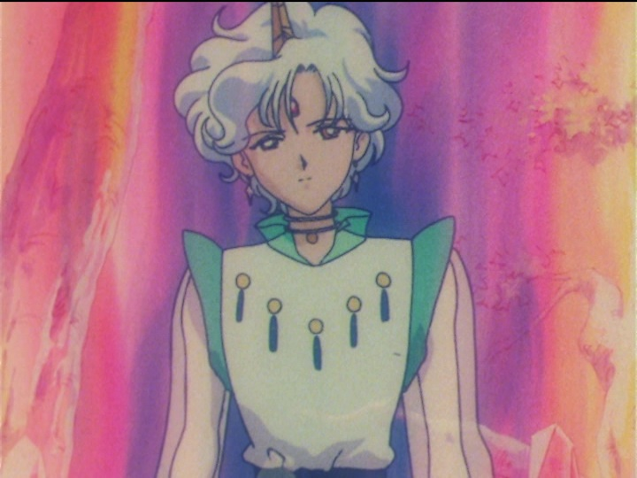 Sailor Moon SuperS episode 158 - Helios
